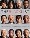 img - for The Black List by Greenfield-Sanders, Timothy, Mitchell, Elvis (2008) Hardcover book / textbook / text book