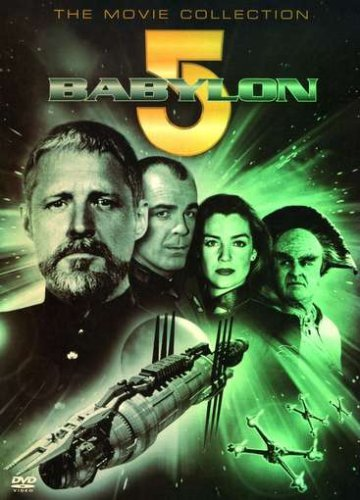 Babylon 5: The Movie Collection by