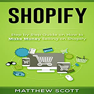 Shopify Audiobook