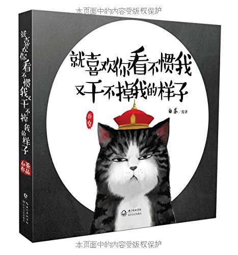 My Love and Hate Relationship with the Cat (Chinese Edition)