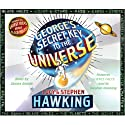 George's Secret Key to the Universe Audiobook by Lucy Hawking, Stephen Hawking Narrated by James Goode