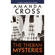 The Theban Mysteries (Kate Fansler)