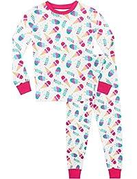 Harry Bear Girls' Pajamas Ice Cream Dreams