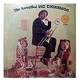 The Essential Vic Dickenson