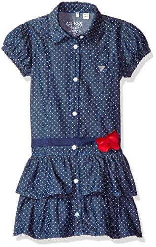 guess-little-girls-print-denim-dress-multi-dots-on-blue-3