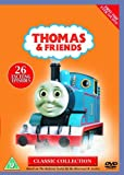Thomas & Friends: Classic Collection - Series 2 [DVD]