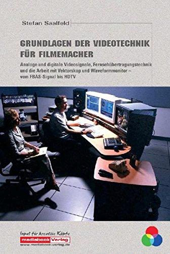 Grundlagen der Videotechnik für Filmemacher