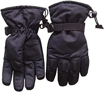 Mens L/xl Ski Glove Thinsulate Waterproof