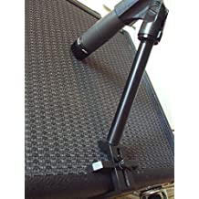 """AmpClamp USA """"S SERIES"""" Microphone Mic Grabber Mount System 2017"""