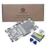 JIAZIJIA T8220E Tablet Battery Replacement for