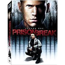 Prison Break - Season One (2006)