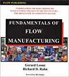 img - for Fundamentals of Flow Manufacturing book / textbook / text book