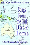 Songs from the Girl Back Home, Ruth Dixon, 1418435708