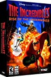 Software : Incredibles: Rise of the Underminer (PC & Mac)