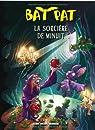 Bat Pat, tome 2 : La sorcière de minuit par Pavanello