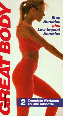 Step Aerobics/Low Impact Aerobics [VHS]