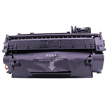 PGODYQ Cartucho de Tinta Q5949A para impresoras láser HP Laserjet ...