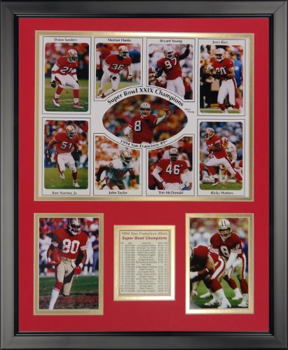 legends-never-die-san-francisco-49ers-1994-champs-framed-photo-collage-16-x-20