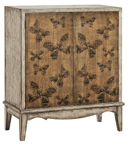Stein World 13555 Meadow Two Door Accent Cabinet