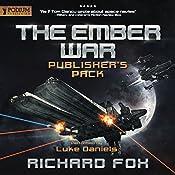 The Ember War: Publisher's Pack, Books 1-2 | Richard Fox