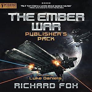 The Ember War Hörbuch