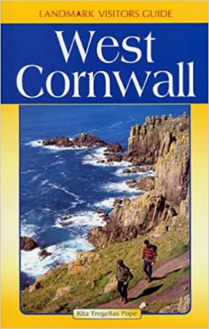 Book West Cornwall and Truro (Landmark Visitor Guide)