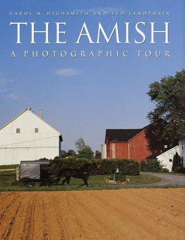 amish house - 9