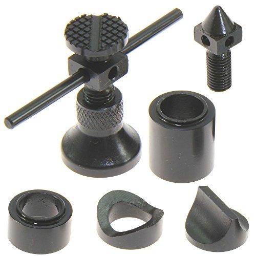 Anytime Tools Machinist Jack Screw Set 8 pc 1-1/2