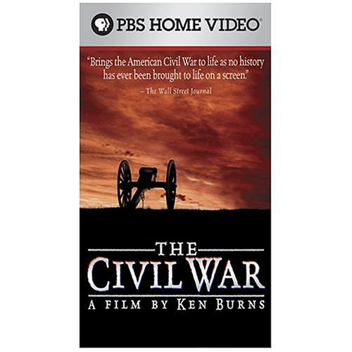 civil war ken burns review Librarything review  the civil war: an illustrated history limited preview - 1992 the civil war geoffrey c ward, ken burns, ric burns limited preview - 1994.