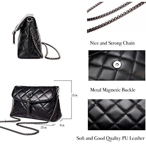2 Bag Mini Lemon For Women Shape Shoulder Novelty Black Latest Cute Pineapple Strawberry Watermelon wOgnaqB4
