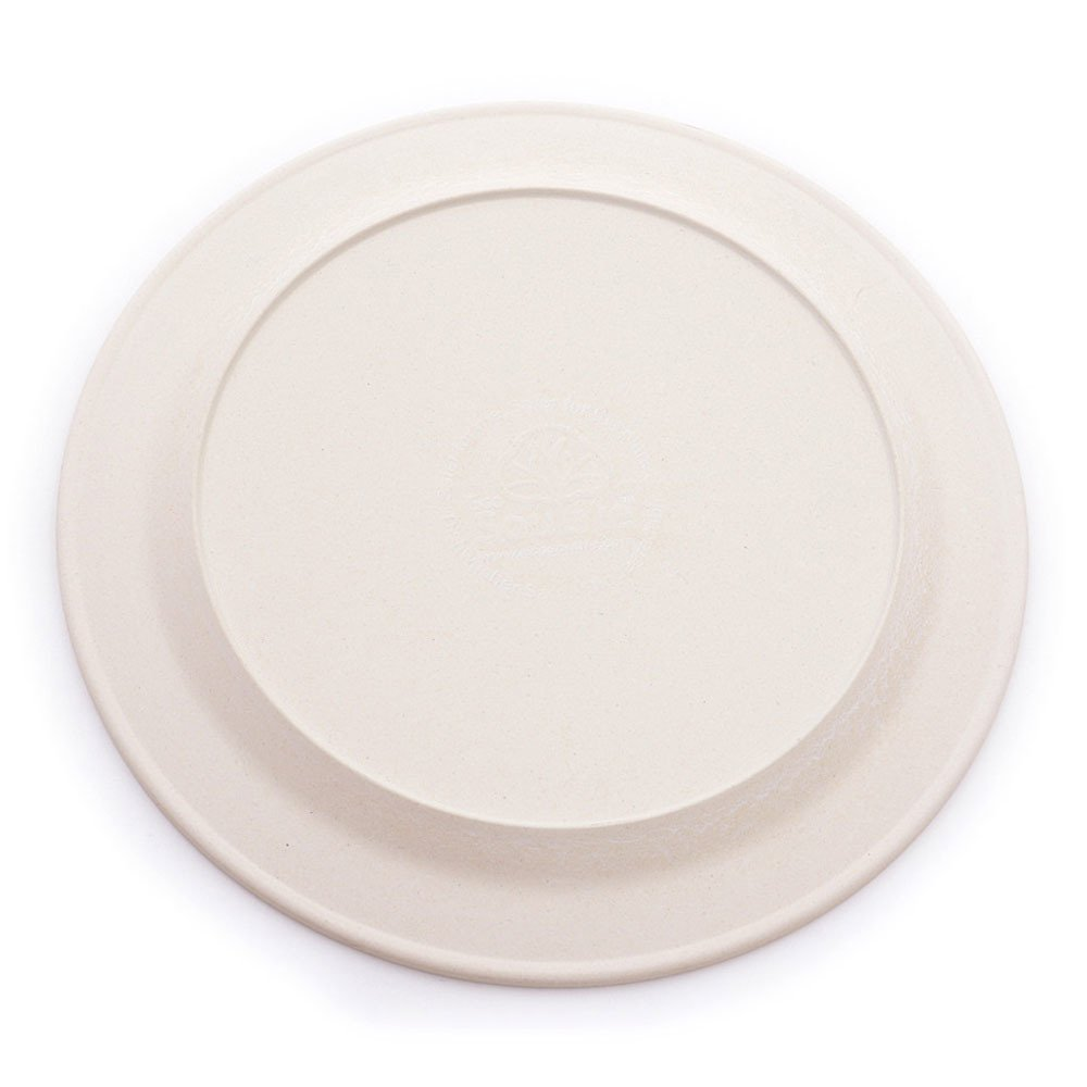 EcoSouLife Biodegradable Large Dinner Plate