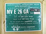 Sporlan MV E 26 GA Thermostatic Expansion Vavle