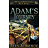 Adam's Journey (The Aliomenti Saga - Book 8)