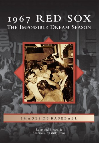 The Impossible Dream became a fitting moniker for the Boston Red Sox season of 1967, a summer that still evokes memories of a time that united a city and transformed a franchise. Led by 1967 MVP Carl Yastrzemski and Boston's first Cy Young Award winn...