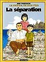 Le Journal de mon père, tome 2 : La Séparation par Taniguchi