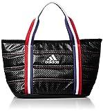 [Adidas Golf] Round Tote Bag L23 × W18 × H13cm AWT 28 A42075 Black