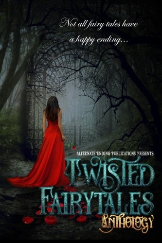 Twisted Fairy Tales Anthology (Volume - Grey Madeleine