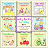 img - for Teddy Books For Babies book / textbook / text book
