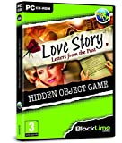 Love Story Letters from the Past (PC CD) (UK IMPORT)