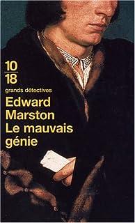 Le mauvais génie, Marston, Edward