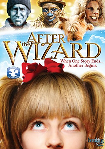 DVD : After The Wizard (DVD)