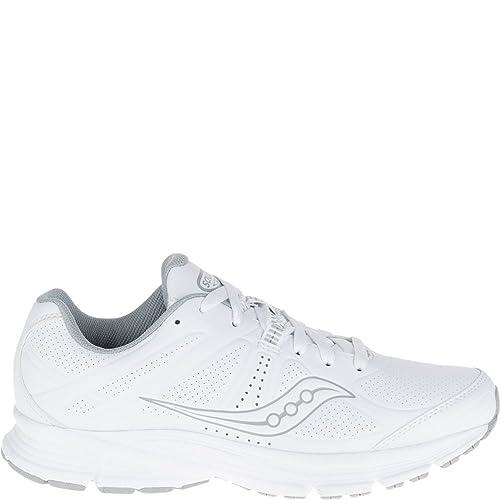 1ec8f076f9 Saucony Women's Grid Momentum Walking Shoe
