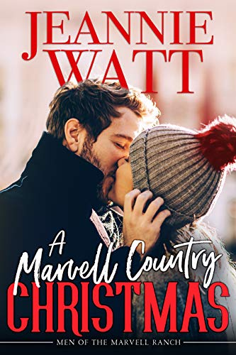 A Marvell Country Christmas by Jeannie Watt ebook deal