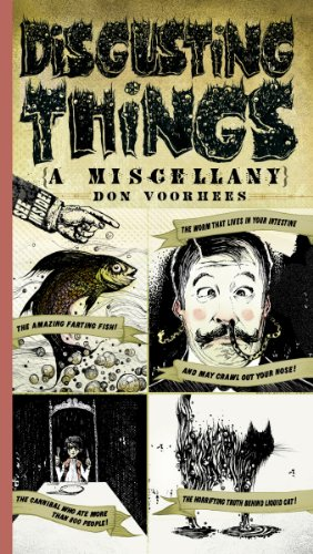 Disgusting Things: A Miscellany for $<!---->