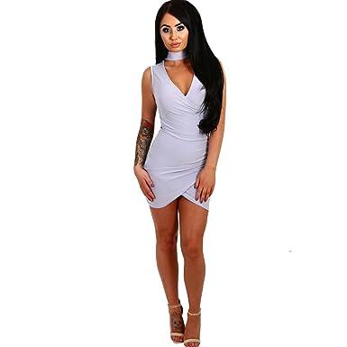 Vestidos de fiesta para mujer baratos