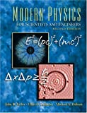 Modern Physics for Scientists and Engineers: United States Edition