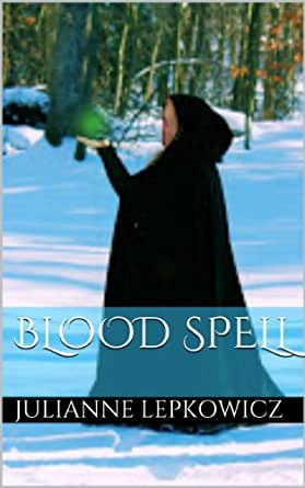 Blood Spell - Kindle edition by Aislinn Kern. Paranormal