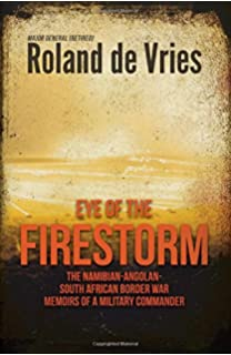Ratels on the lomba the story of charlie squadron leopold scholtz eye of the firestorm the namibian angolan south african border war memoirs fandeluxe Image collections