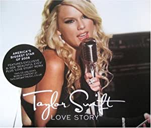 taylor swift love story by taylor swift amazoncom music