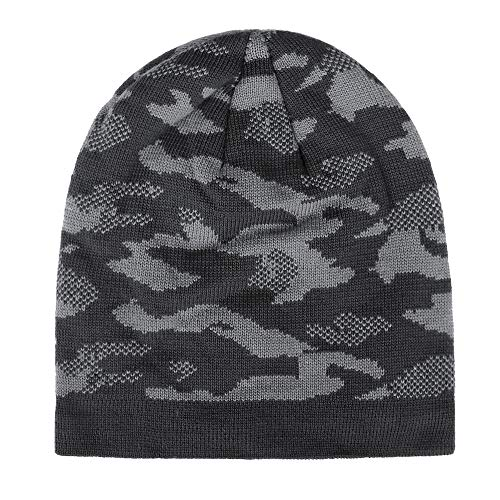 Sales ! Men Knit Hat Boy Hip Hop Knit Hat Warm Winter Perfor